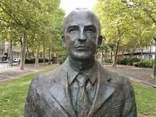 Forain François Verdier 1900-1944 Chef régional de la Résistance