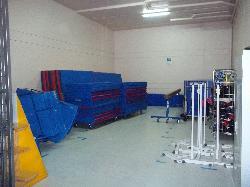 les installations sportives utilis es par nos coll giens les installations sportives les. Black Bedroom Furniture Sets. Home Design Ideas